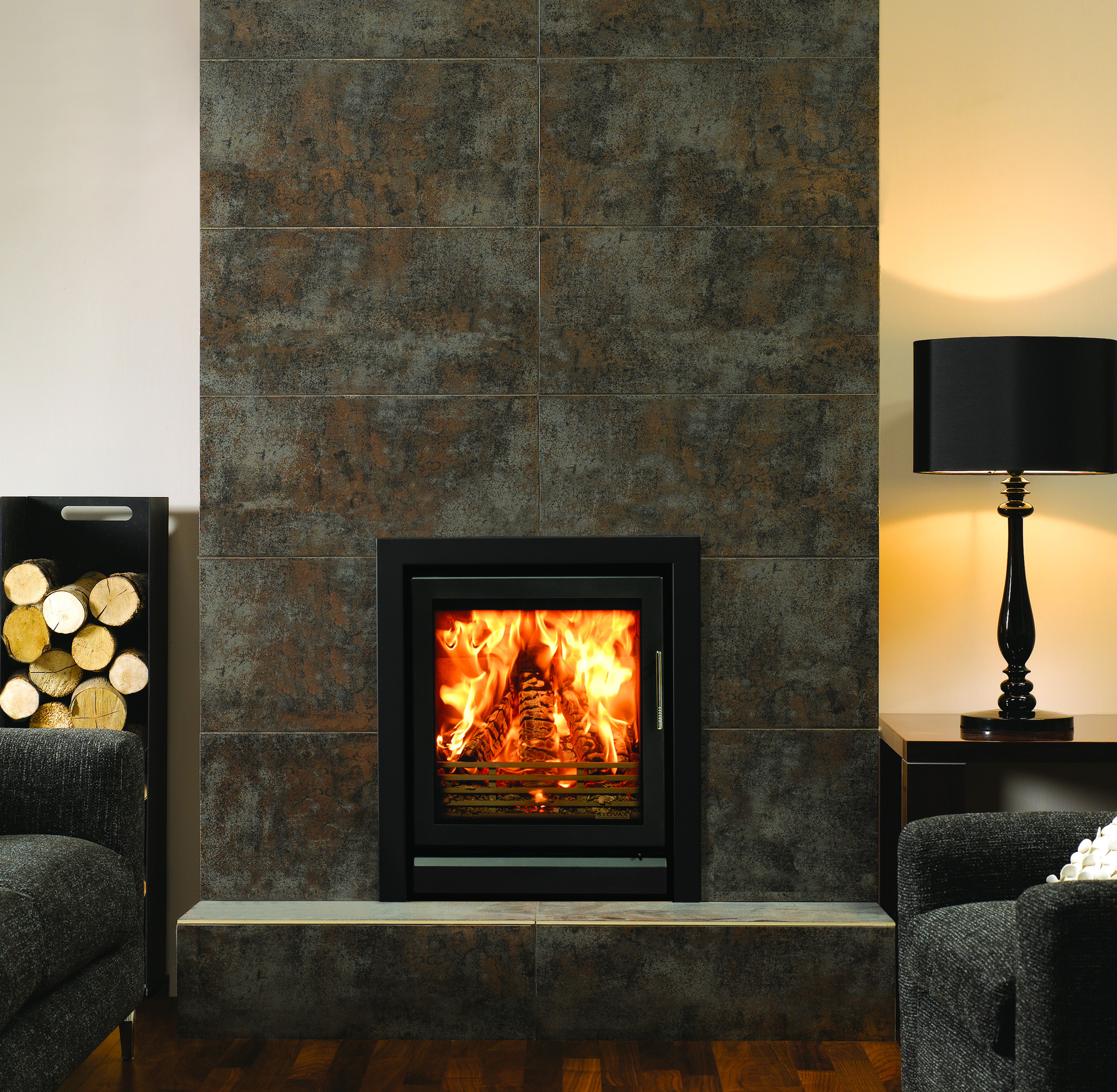 Available From Your Harrogate: Harrogate Fireplace Company